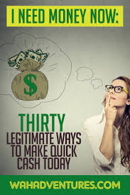 images about make money online work from home we sometimes need money faster than our paychecks give us fortunately these 30 ways