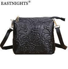 <b>new genuine</b> leather women shoulder bag <b>eastnights 2017</b> ...