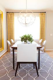 dining room table rug rules design view in gallery flat weave rug adds simple pattern and style to the di