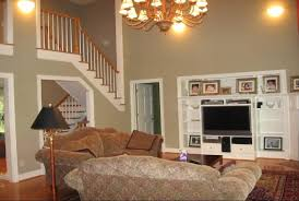 beautiful neutral paint colors living room: interior painting living room certa pro buffalo niagara falls ny
