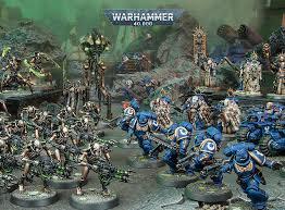 <b>Warhammer</b> 40,000   Games Workshop Webstore