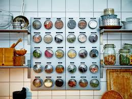 15 Creative <b>Spice</b> Storage Ideas | HGTV