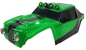 TOOGOO for HBX 12891 1/12 DESERTRC Car Body Shell <b>891</b> ...