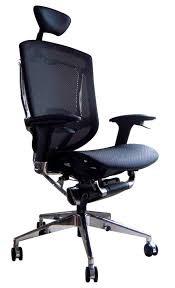 room ergonomic furniture chairs: bedroom captivating ergonomic office chairs from posturite