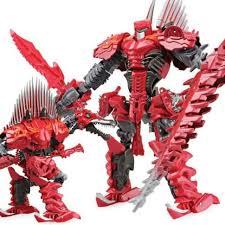 <b>Трансформер Wei</b> Jiang <b>Робот</b>-динозавр, 21 см - J8065 — купить ...