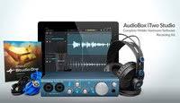 Оборудование <b>PreSonus</b> для звукозаписывающих студий ...
