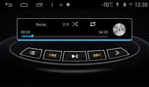 Автомагнитолы - <b>Штатная магнитола FarCar</b> s160 для Ssang ...