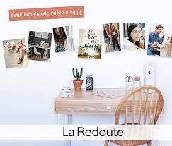 La Redoute - 5% off the €50 La Redoute e-gift cards   Isic.fr : La ...