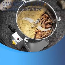 <b>2500G Swing Type</b> Grinding Miller Home Use Good Kitchen Helper ...