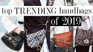 TOP TRENDING <b>HANDBAGS</b> OF <b>2019</b>! *designer <b>bags</b> worth ...