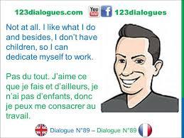 dialogue english french anglais fran ccedil ais job interview dialogue 89 english french anglais franccedilais job interview entretien d embauche