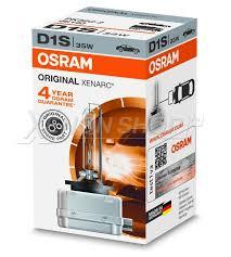 Ксеноновая <b>лампа D1S Osram XENARC</b> ORIGINAL (<b>Осрам</b> ...