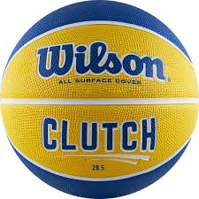 <b>Мяч баскетбольный WILSON Clutch</b> 285 WTB14198XB06, размер ...