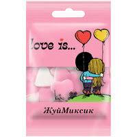 <b>Мармелад Love Is</b> — купить на Яндекс.Маркете
