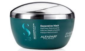 Маска для поврежденных волос SDL R Reparative mask 200 мл ...