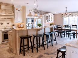 Open Kitchen And Dining Room Designs Kitchen And Dinning Room Open Up Kitchen To Dining Room Open