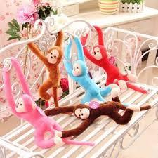 Купить <b>обезьяна</b> плюшевая <b>игрушка</b> от 259 руб — бесплатная ...