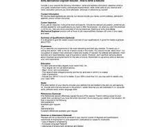 sample sccm engineer resume with appropriate  civil engineering    mechanical engineer resume sample
