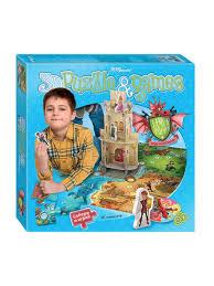 """Настольная <b>игра</b> """"Замок драконов"""" <b>Степ Пазл</b> 8320095 в ..."""