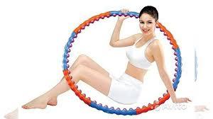 <b>Массажный обруч хулахуп</b> BIG hoop купить в Челябинске | Хобби ...