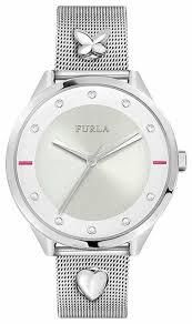 <b>Наручные часы FURLA</b> R4253102524 — купить по выгодной ...