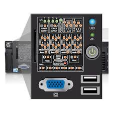 <b>Адаптер HPE 826703-B21</b> DL380 Gen10 Sys Insght Dsply Kit ...