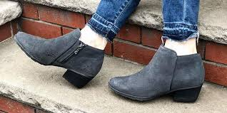 The best <b>women's winter ankle boots</b> you can buy - Business Insider