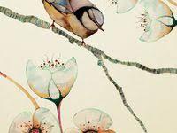 птички и цветочки: лучшие изображения (225) в 2019 г. | Nature ...
