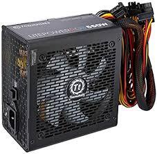 Thermaltake <b>Thermaltake Litepower RGB 550W</b> 230V Power Supply ...