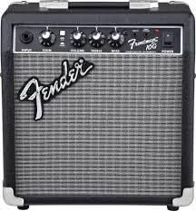 <b>Гитарный комбоусилитель FENDER FRONTMAN</b> 10G, A011740 ...