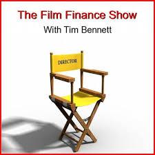 Film Finance with Tim Bennett