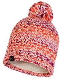 <b>Шапка Buff Knitted&Polar</b> Hat Valya Cru - купить в магазине Спорт ...