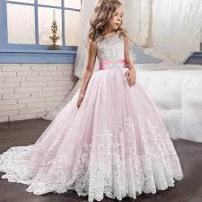 <b>2019</b> flower girls dress for weddings party <b>vestidos de primera</b> ...