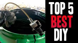 Top 5 BEST DIY <b>Tools</b> (Changing <b>Oil</b>) - YouTube