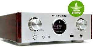 "<b>Внешний ЦАП Marantz</b> HD-DAC1, обзор. Журнал ""Stereo & Video ..."