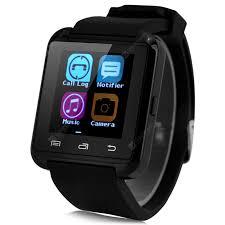 U Watch <b>U8 Smartwatch Bluetooth</b> Watch + Free Shipping ...