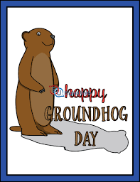 english unite groundhog day archives english unite happy groundhog day sign