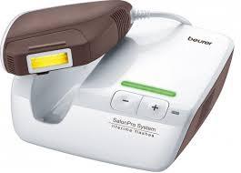 Домашний <b>фотоэпилятор Beurer IPL</b> 10000+ SalonPro (250 000 ...