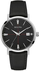 WATCH.UA™ - <b>Мужские часы Bulova 96B243</b> цена 5869 грн ...