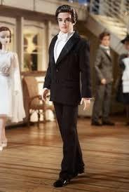 Коллекционная кукла <b>Кен</b> MAD MEN: Роджер Стерлинг ...