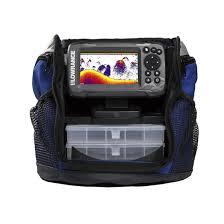 <b>Эхолот Lowrance HOOK2-4X</b> GPS All Season Pack EU - купить по ...