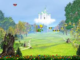 Image result for magical fairy landscapes