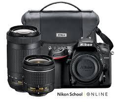 DSLR <b>Camera</b> Bundles & <b>Kits</b>   Nikon