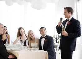 Father of the Bride Speech Examples   Wedding Toasts Samples