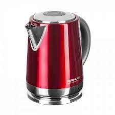 <b>Чайник электрический REDMOND RK-M148</b>, красный, отзывы ...