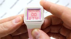 <b>Часы Casio</b> Illuminator <b>LDF</b>-<b>20</b>-<b>4A</b> - видео обзор от ...