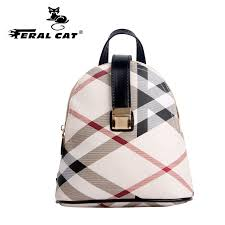 Ladies' <b>backpack women</b> famous brands bags Fashion classic ...