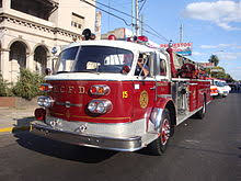 Image result for Bomberos