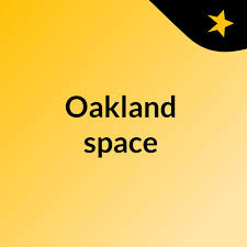 Oakland space