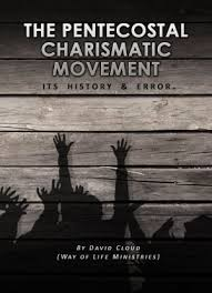 Image result for charismatic movement